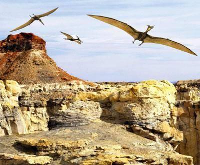 Динозавры история планеты