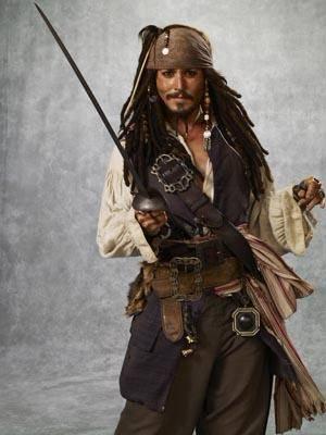 фотообои пираты: