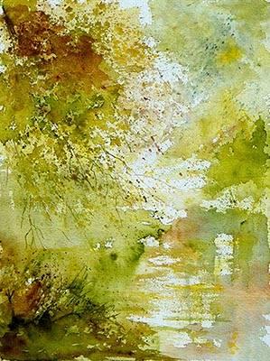 Фотообои живопись для стен акварель ...: poster.by/poster/27489
